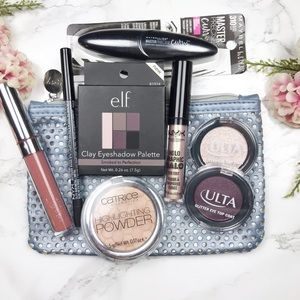 Makeup Bundle! Elf, Colourpop, NYX & Catrice!